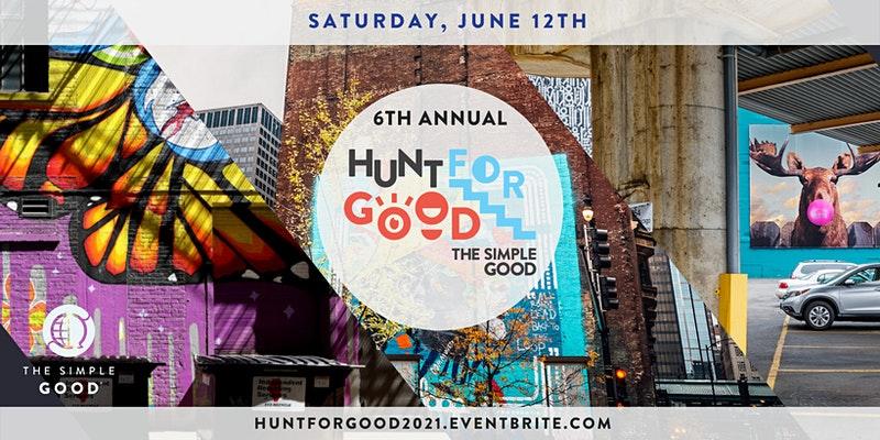 Hunt For Good 2021